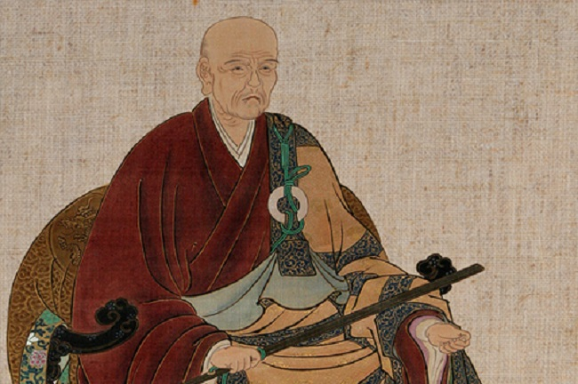 Takuan Soho: the Zen Master who would forever change the nature of Japanese swordsmanship
